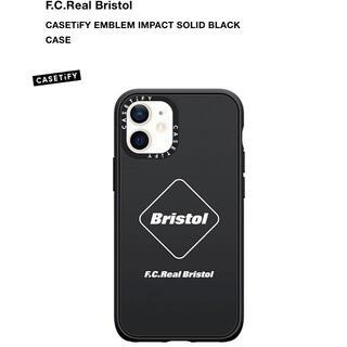 F.C.R.B. - FCRB×CASETiFY IMPACT CASE iPhone 12 mini