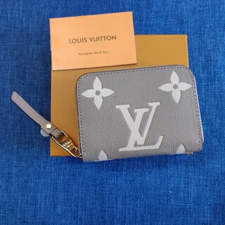 LOUIS VUITTON - ☆送料0☆ルイヴィトン 財布  小銭入れ