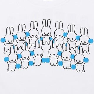 CUNE - 完売品 新品タグ付き キューン 26周年 記念 ポンポン Tシャツ M CUNE