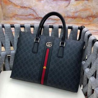 Gucci - メンズ ビジネスバッグ