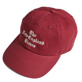 Shinzone - シンゾーン THE NEW ENGLAND CAP