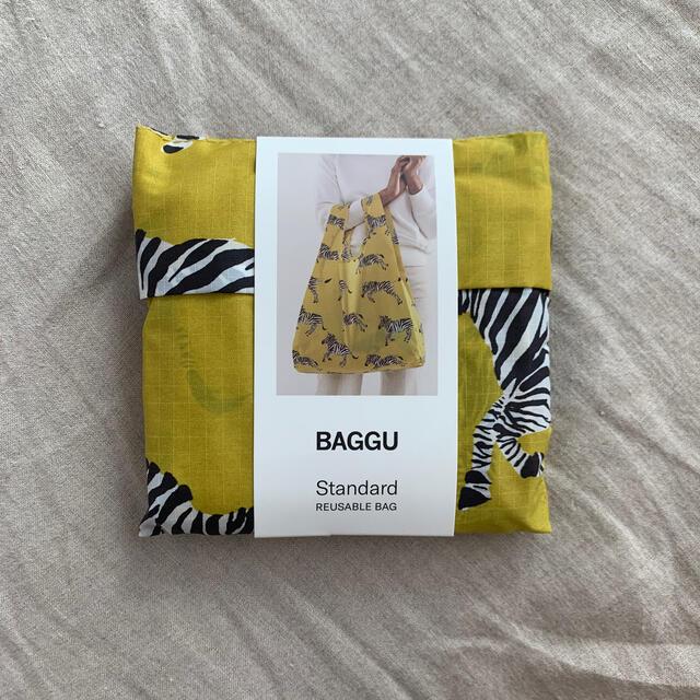 Ron Herman(ロンハーマン)のbaggu standard zebra ラスト1 レディースのバッグ(エコバッグ)の商品写真