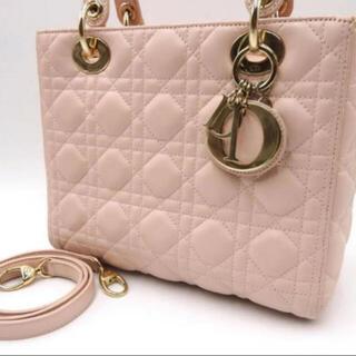 Christian Dior - 中古レディディオール lady dior クリスチャンディオール