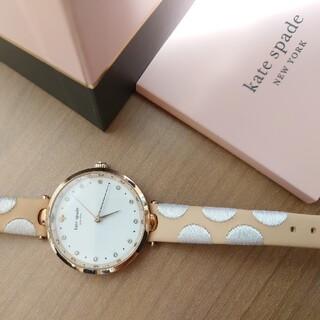 kate spade new york - ケイト・スペード kate spade NEW YORK 腕時計 レディース