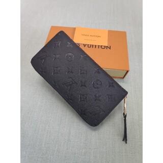 LOUIS VUITTON - ღ即購入OKღ 国内即発 ♬大人気限定 セールルイヴィトン、 長財布❣小銭入れ♬