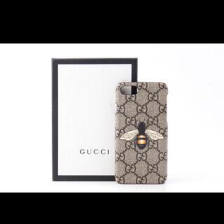 Gucci - iPhone7・8ケース 一点限り!早いもの勝ち