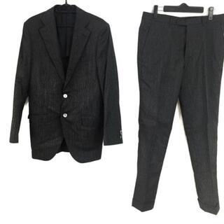 トゥモローランド(TOMORROWLAND)のトゥモローランド シングルスーツ 48 XL(セットアップ)