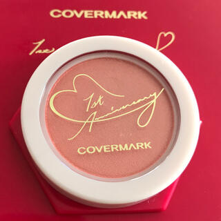 COVERMARK - 新品未使用 COVERMARK カバーマーク チーク