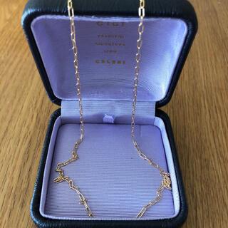 DEUXIEME CLASSE - GIGI Jewelry 50cm ネックレス