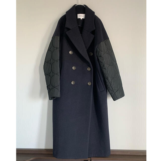 ENFOLD - ENFOLD コート 38  美品 エンフォルド
