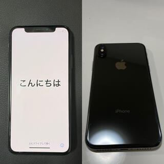 iPhone - 【美品🌟】iPhoneX 本体 265G / SIMフリー