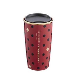 スターバックスコーヒー(Starbucks Coffee)の新品 スターバックス 台湾限定 ケイトスペード コラボ タンブラー(タンブラー)