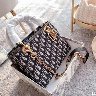Christian Dior - 女性に大人気Diorハンドバッグ