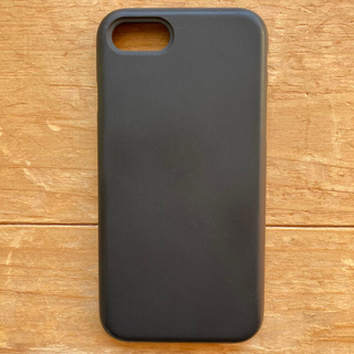Miracase iPhone 7 8 SE2 ケース & フィルム 中古(iPhoneケース)