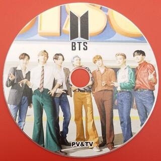 防弾少年団(BTS) - 💟新作💟BTS 防弾少年団 バンタン 2020 PV&TV DVD1枚