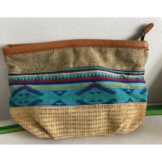 チチカカ(titicaca)のクラッチバッグ《TITICACA》(クラッチバッグ)