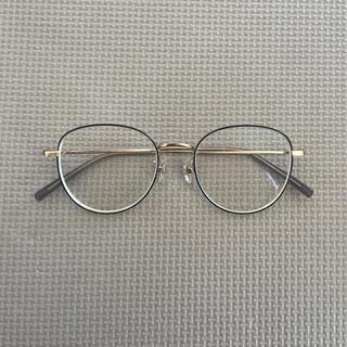 JINS - メガネ 度入り