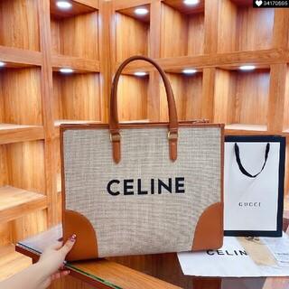 celine - 最安値 ★ トートバッグ Celine