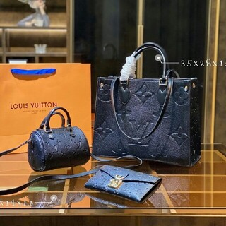 LOUIS VUITTON - 破格値 ☆LOUIS ☆VUITTON ☆トートバッグ