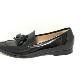 ペリーコ(PELLICO)のペリーコ ローファー 37 レディース美品  -(ローファー/革靴)