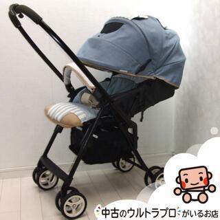 combi - 美品★ベビーカー★コンビWL★メチャカル ハンディα MC-400