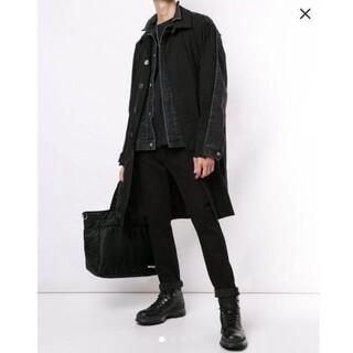 sacai - サイズ1 新品 sacai デニム コート