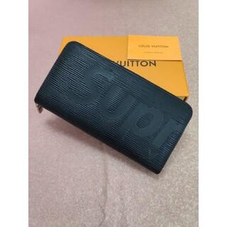 LOUIS VUITTON - ❣国内即発&送料無料❣大人気限定セール♬ルイヴィトン、 長財布❣小銭入れ 美品