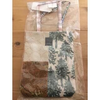 mina perhonen - ミナペルホネン つづく展限定 バッグ
