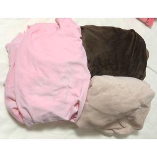 ニトリ(ニトリ)のニトリ セミダブル用 ボックスシーツ 3枚セット(シーツ/カバー)