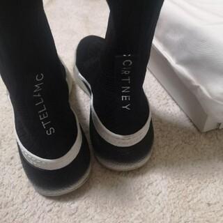 Stella McCartney - ステラマッカートニー ソックススニーカー ステラ