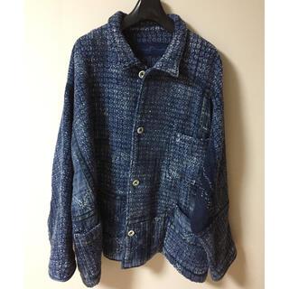 COMOLI - 格安! porter classic kogin jacket サイズ2