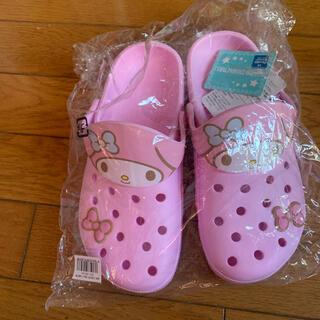 crocs - クロックス マイメロ 23〜23.5