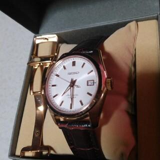 セイコー(SEIKO)のセイコー メカニカル SARB072 (腕時計(アナログ))