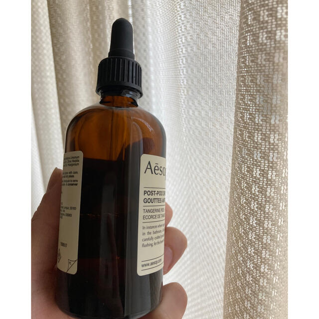 Aesop(イソップ)のAesop ハンドクリーム&ポストプー ドロップス コスメ/美容のボディケア(ハンドクリーム)の商品写真