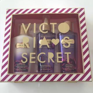 Victoria's Secret - ヴィクトリアズシークレット ギフトセット