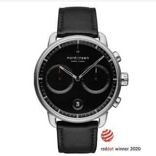 ダニエルウェリントン(Daniel Wellington)のノードグリーン 腕時計 pionner パイオニア(腕時計(アナログ))