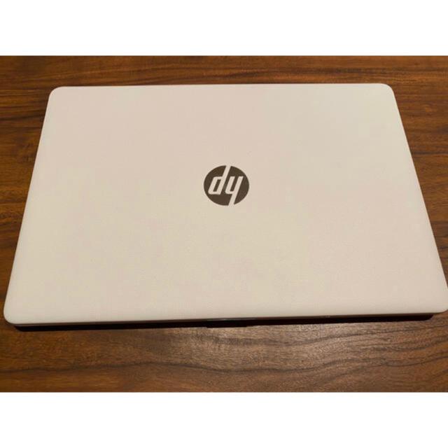 パソコン hp ノート