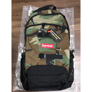 Supreme - Supreme 14ss backpack バックパック