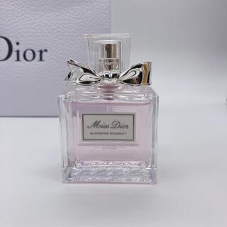 Dior - ディオール ミスディオール  ブルーミングブーケ 50ml