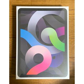 iPad - 【新品未開封】iPad Air4 64GB Wi-Fi スペースグレイ 第4世代