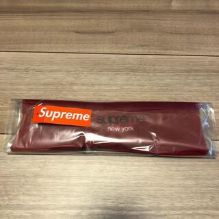 シュプリーム(Supreme)のsupreme Polartec Headband(その他)