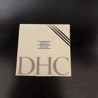 ディーエイチシー(DHC)のDHC マイルドソープ 新品未開封(ボディソープ/石鹸)