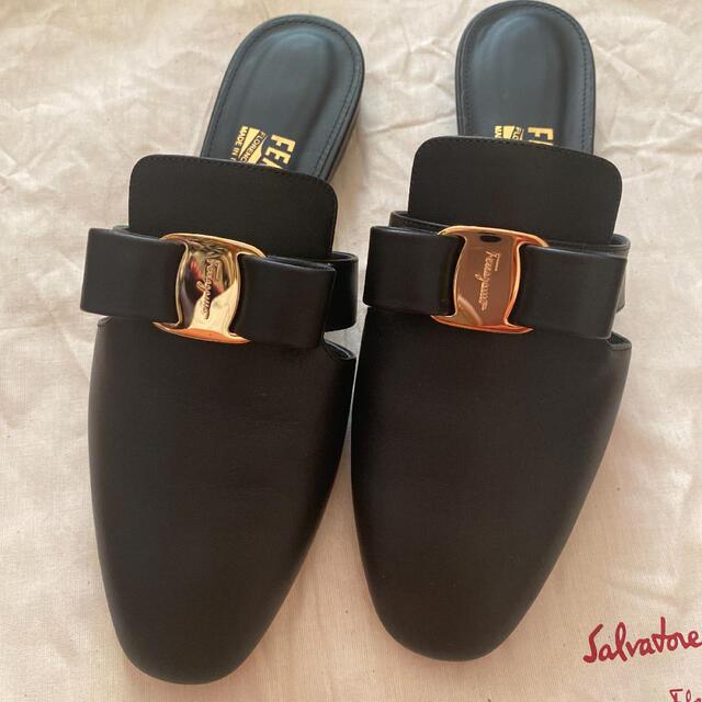 Ferragamo(フェラガモ)のフェラガモ サンダル レディースの靴/シューズ(サンダル)の商品写真