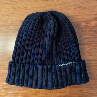 LUZ - LUZ e SOMBRA ルースイソンブラ キッズニット帽