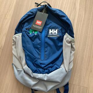 ヘリーハンセン(HELLY HANSEN)のヘリーハンセン 新品リュック(リュックサック)