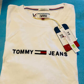 TOMMY - Tommy Jeans メンズTシャツ
