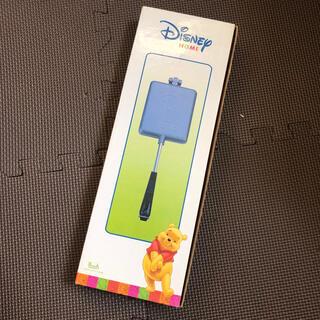ディズニー(Disney)の新品未使用 くまのプーさん ホットサンドトースター ホットサンドメーカー (サンドメーカー)