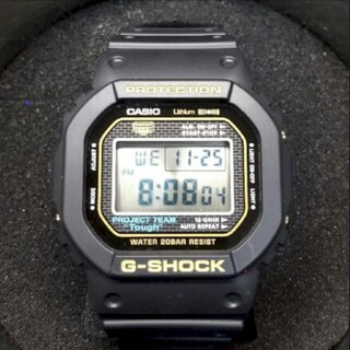 G-SHOCK - CASIO G-SHOCK DW-5035D-1BJR