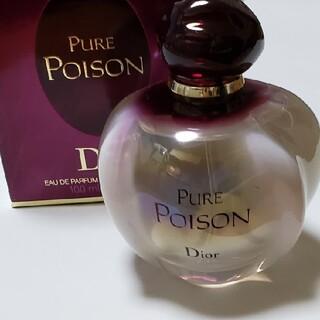 Dior - Dior プアゾン▪️香水▪️100ml▪️1度使用