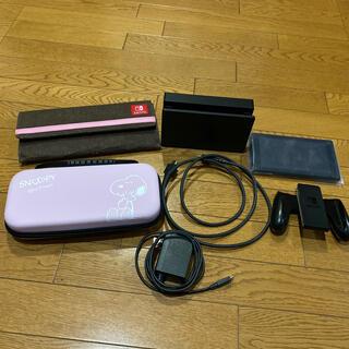 Nintendo Switch - 任天堂Switch 本体 ニンテンドー スイッチ